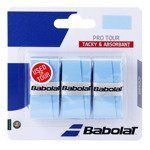 owijka tenisowa BABOLAT X3 PRO TOUR blue/niebieskie / 653037-136