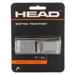 owijka tenisowa HEAD SOFTAC TRACTION RED / 285000