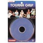 owijki tenisowe TOURNA GRIP BLUE X10 (99X25MM) / TG-10