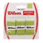 owijki tenisowe WILSON PRO SOFT OVERGRIP  x3 / WRZ4040 LI