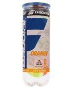 piłki tenisowe BABOLAT STAGE 2 orange (3 szt.)