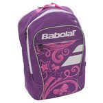 plecak tenisowy BABOLAT BACKPACK CLUB JUNIOR / 150926, 753051-159