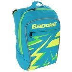 plecak tenisowy BABOLAT BACKPACK CLUB JUNIOR / 150927, 753051-175
