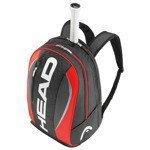 plecak tenisowy HEAD TOUR TEAM BACKPACK / 283256 BK/RD