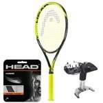 rakieta tenisowa HEAD GRAPHENE TOUCH EXTREME S / 232217