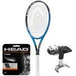 rakieta tenisowa HEAD GRAPHENE TOUCH INSTINCT S / 231927