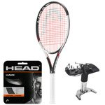 rakieta tenisowa HEAD GRAPHENE TOUCH SPEED LITE / 231837