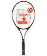 rakieta tenisowa juniorska WILSON BURN 25RKT / WRT508300