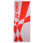 ręcznik sportowy YONEX SPORTS TOWEL / AC1103EX RED