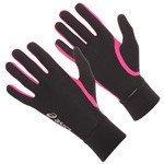 rękawiczki do biegania ASICS BASIC GLOVE / 612529-0692