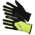 rękawiczki do biegania ASICS WINTER GLOVES / 128109-0392