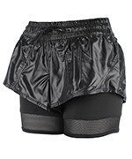 spodenki do biegania Stella McCartney ADIDAS RUN 2IN1 SHORT / AZ3905