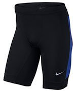spodenki do biegania męskie NIKE DRI-FIT ESSENTIAL HALF TIGHT / 644252-011