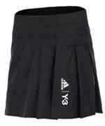 spódniczka tenisowa dziewczęca ADIDAS ROLAND GARROS Y-3 SKORT / S27221