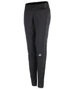 spodnie do biegania damskie ADIDAS SUPERNOVA STORM SLIM TIGHT / AA0631