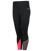 spodnie do biegania damskie NEWLINE IMOTION 3/4 TIGHT / 10298-298