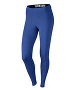 spodnie sportowe damskie NIKE LEG-A-SEE LEGGING / 726085-480