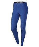 spodnie sportowe damskie NIKE LEG-A-SEE LEGGING / 806927-480