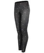 spodnie sportowe damskie REEBOK YOGA PLUS LEGGING / AB2360
