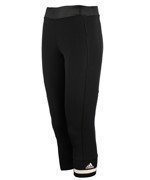 spodnie sportowe damskie Stella McCartney ADIDAS THE 3/4 TIGHT / AI8369