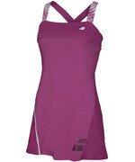 sukienka tenisowa BABOLAT DRESS STRAP PERFORMANCE / 2WS16091-222