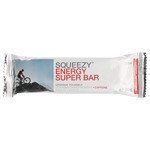 suplement SQUEEZY ENERGY SUPER BAR cola / 50g