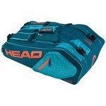 torba tenisowa HEAD CORE 9R COMBI / 283537
