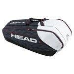torba tenisowa HEAD DJOKOVIC 9R MONSTER COMBI / 283087 BKWH