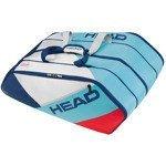 torba tenisowa HEAD ELITE 12R MONSTERCOMBI / 283367 GRPT