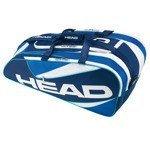 torba tenisowa HEAD ELITE ALL COURT / 283346 BL/BL
