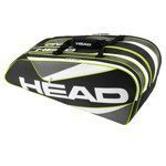 torba tenisowa HEAD ELITE SUPERCOMBI / 283366 BKAN
