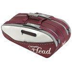 torba tenisowa HEAD MARIA SHARAPOVA TENNIS RACGUET BAG-COMBI / 283055