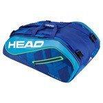 torba tenisowa HEAD TOUR TEAM 12R MONSTERCOMBI / 283437 BLBL