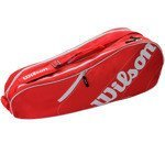torba tenisowa WILSON ADVANTAGE TEAM X6 / WRZ882606
