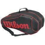 torba tenisowa WILSON BURN TEAM X6 / WRZ854506