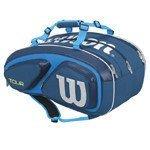 torba tenisowa WILSON TOUR V 15 PACK / WRZ843615