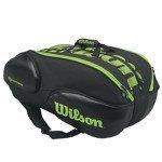 torba tenisowa WILSON VANCOUVER 15 PACK / WRZ842715