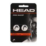 wibrastop HEAD DJOKOVIC PRO DAMP WHITE / 285515