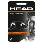 wibrastop HEAD XTRA DAMP black/white / 285511wh