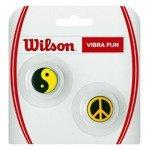 wibrastop WILSON VIBRA FUN N YING YANG PEACE / WRZ537200