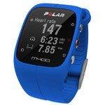 zegarek sportowy z funkcją GPS POLAR M400 / 90057190