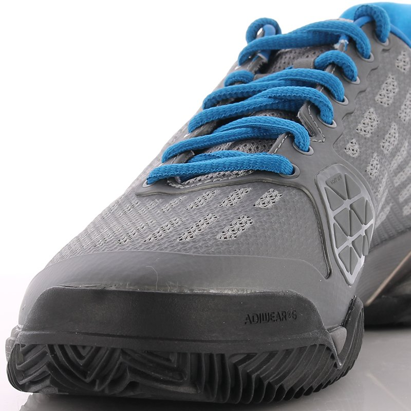 buty tenisowe damskie adidas adipower barricade clay