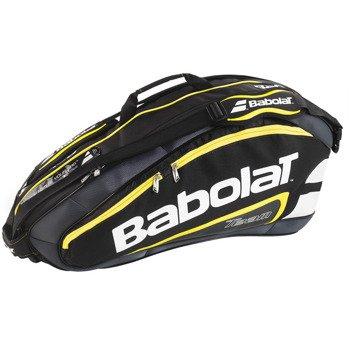 Torba tenisowa BABOLAT TEAM LINE X6 / 751091-142