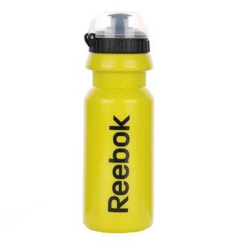 bidon treningowy REEBOK SPORT ESSENTIALS WATER BOTTLE 500 ml / AB3032