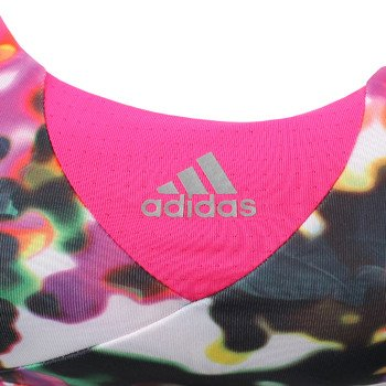 biustonosz do biegania ADIDAS GT SUPERNOVA GRAPHIC BRA / AI3193