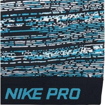 biustonosz sportowy NIKE PRO CLASSIC PADDED STATIC BRA / 749589-407