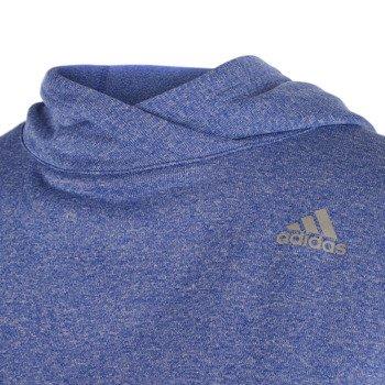 bluza do biegania damska ADIDAS RESPONSE ICON HOODIE / AA5634
