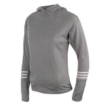 bluza do biegania damska ADIDAS RESPONSE ICON HOODIE / AI8278
