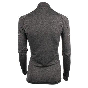bluza do biegania damska ADIDAS SEQUENCIALS RUN HALF ZIP LONGSLEEVE / AI7457