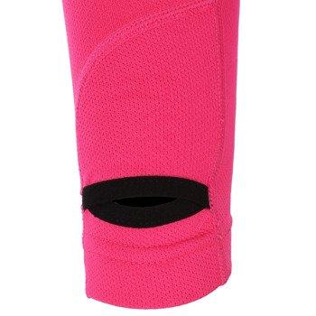 bluza do biegania damska NEWLINE VISIO WARM SWEATER / 13066-600